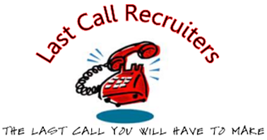 Last Call Recruiters